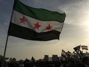 الاستحقاقات القادمة للثورة السورية