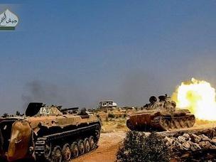 قيادي في «أحرار الشام» يرحب بقرار «النصرة»: النظام انتهى ومعركة حلب ستغير قواعد الحل