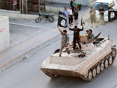 I'm a Syrian and I fight Isil every day. It will take more than bombs from the West to defeat th