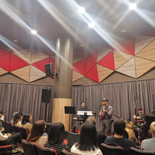 Jeremy Passion Live in SG: Songs & Stories 2019