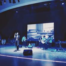 DMAT Grad Show 2018