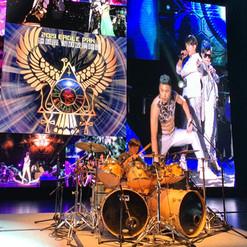 Pan Mei Chen Asia Tour Concert 2019 at Resort World Sentosa