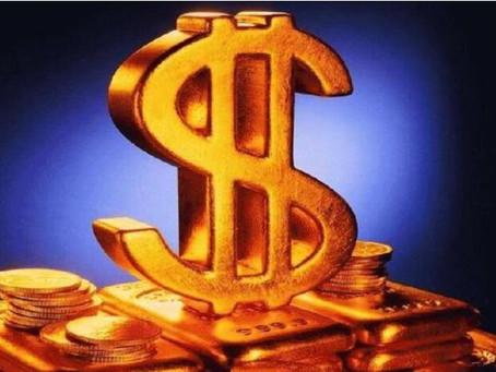 黃金外匯入門基礎知識