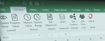 SAFEgroup Automation XLDirect spreadsheet