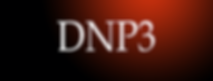 SAFEgroup Automation DNP3 letters on a gradient background