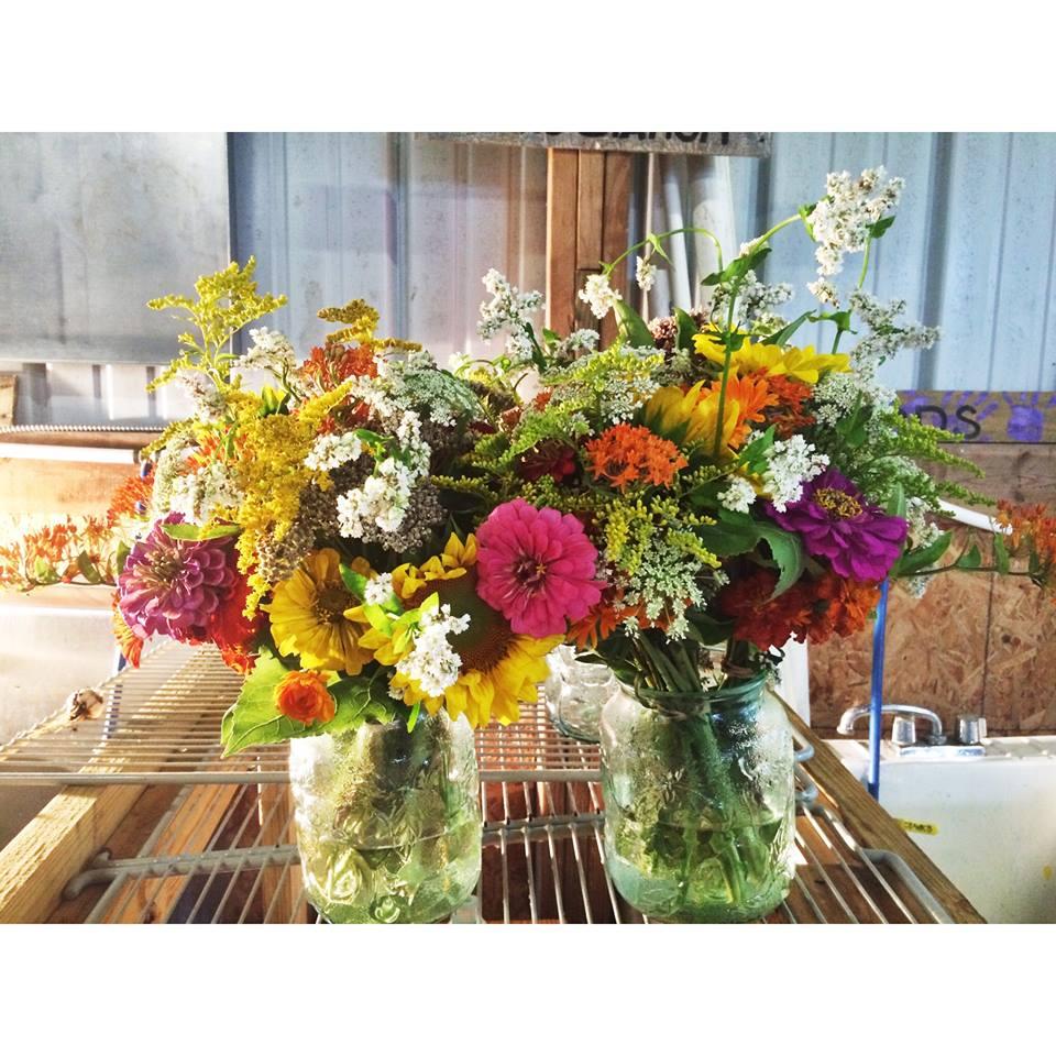 Kristens Bouquets