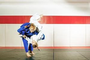 Formazione Jujitsu