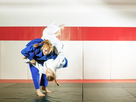 IP004: Martial Arts with Thomas Greenwood