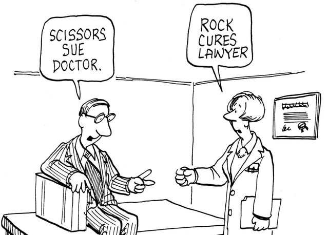 doctor/lawyer comic