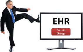 The One-Two Punch of Ill-Considered EHR Decisions