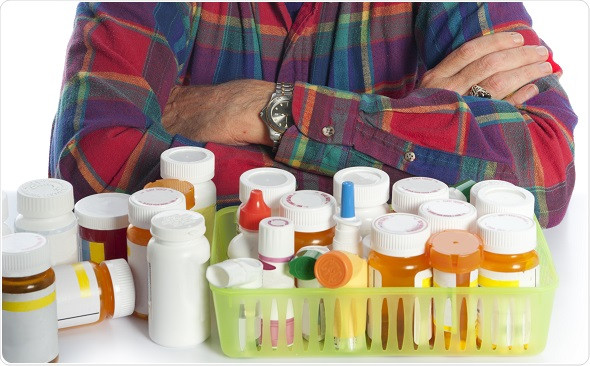 For Every New Medication 2 Need To Be Removed
