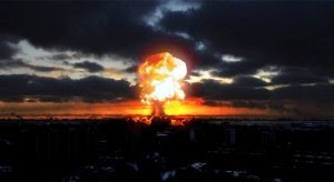 "We're on the ""Eve of Destruction"""
