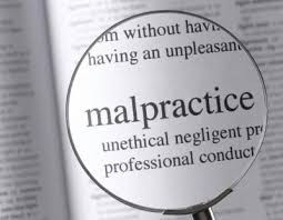 Malpractice Worries Enter a New Level of Sophistication and Complexity