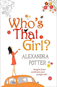 whos that girl by Alexandra Potter