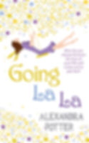Going La La by Alexandra Potter