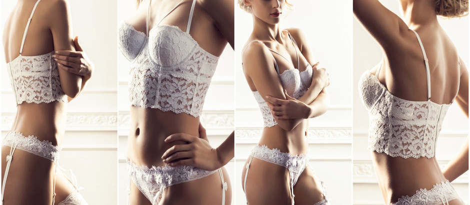 Why should you do Bridal Boudoir?