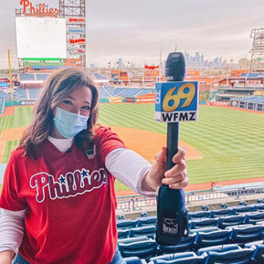 Phillies Opening Day