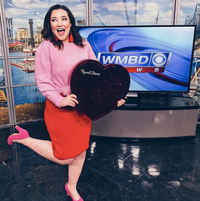 Valentine's Day at WMBD!