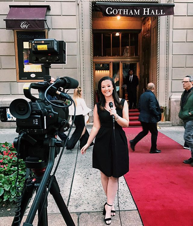 Edward R Murrow Awards