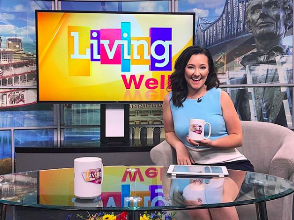 Hosting Living Well