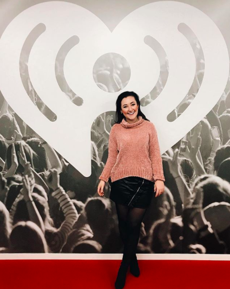 iHeart Media- Boston
