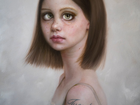 Small Works 2019 Beinart Gallery, Melbourne