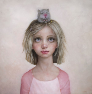 Corey Helford Gallery, LA, Art Collector Starter Kit VI, Group Show, December 14th - January 18th, 2