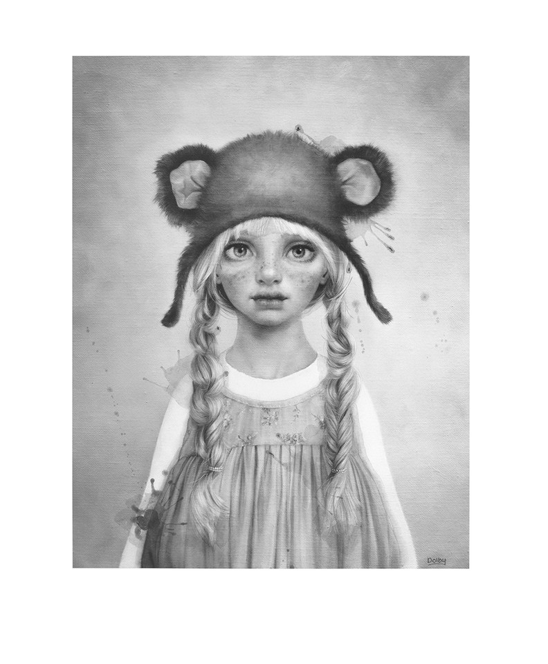 When I Was A Bear 'Vanila' Edition 01