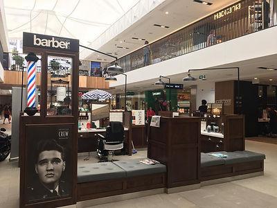 American Barber Company