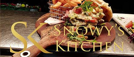 Snowy's Kitchen