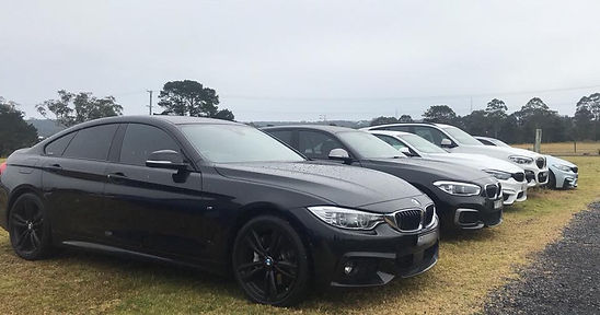 Luxury Cars BMW