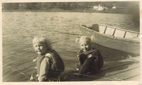 JoJo & Terry