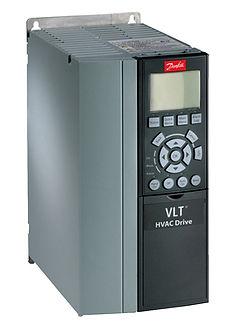 variateur de vitesse Danfoss FC102