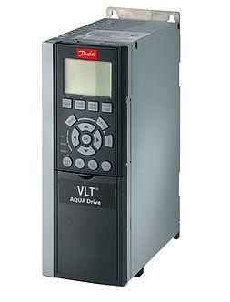 variateur de vitesse Danfoss FC202