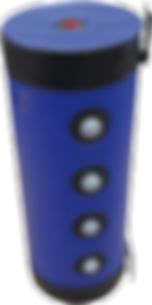bouteille de mélange