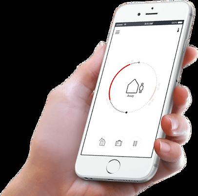 Thermostat connecté pour radiateurs et chauffage au sol