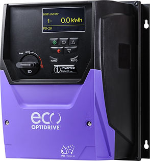 optidrive ECO HVAC