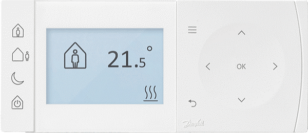Thermostat d'ambiance TP One