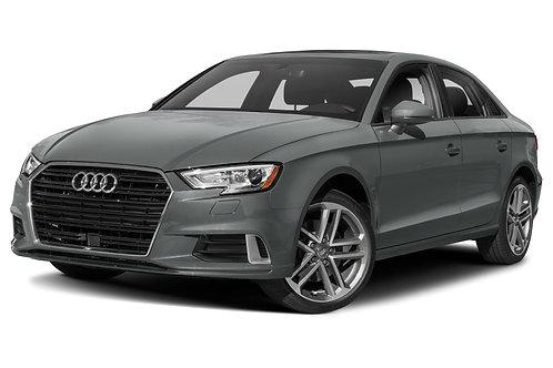 Audi A3 (location)