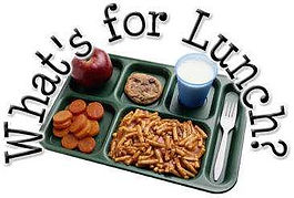 kids lunch menu