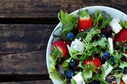 Berry Bright Salad