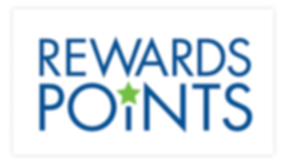 Corprote rewards points