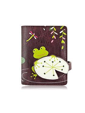 Porte-monnaie Frog Small ESPE
