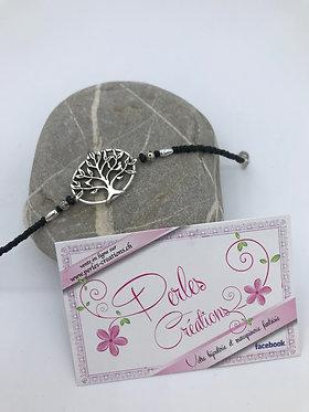 Bracelet magnifique arbre de vie