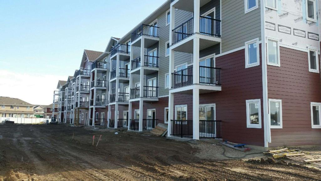 Leabon Condo Red Deer