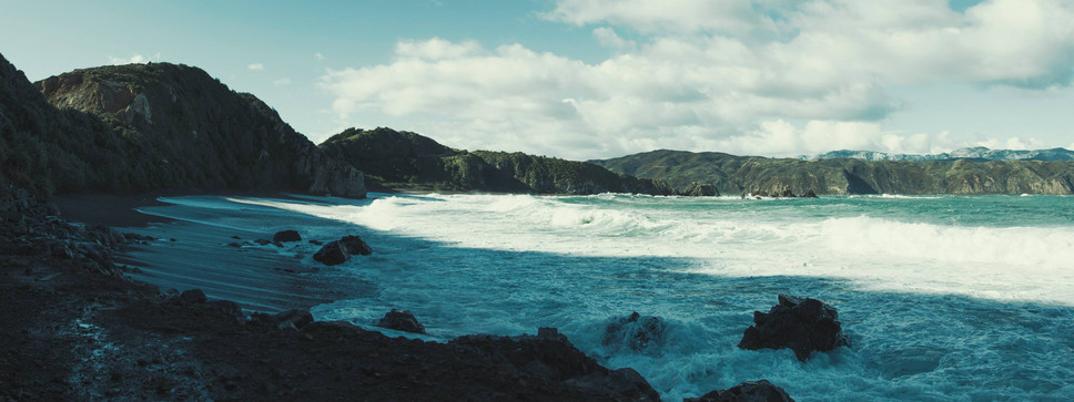 Breaker Bay