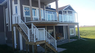welded railings red deer, regina railing, railing regina, aluminum railing regina, red deer railing, railing red deer, deck railings red deer, aluminum railing red deer