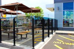 McDonalds South Lethbridge Project