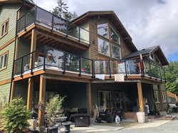 Full Deck Renovation Nanaimo