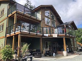 Full deck renovation Red Deer, AB